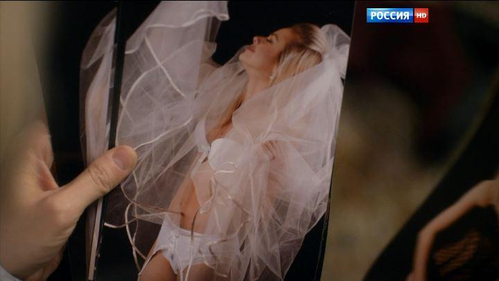 Nackt Anastasia Akatova  49 hottest