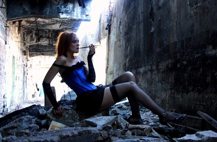 фото голой Евгении Шиповой