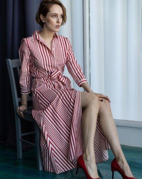 голые ножки Софьи Ардовой