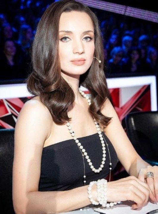 горячие фото Татьяны Денисовой