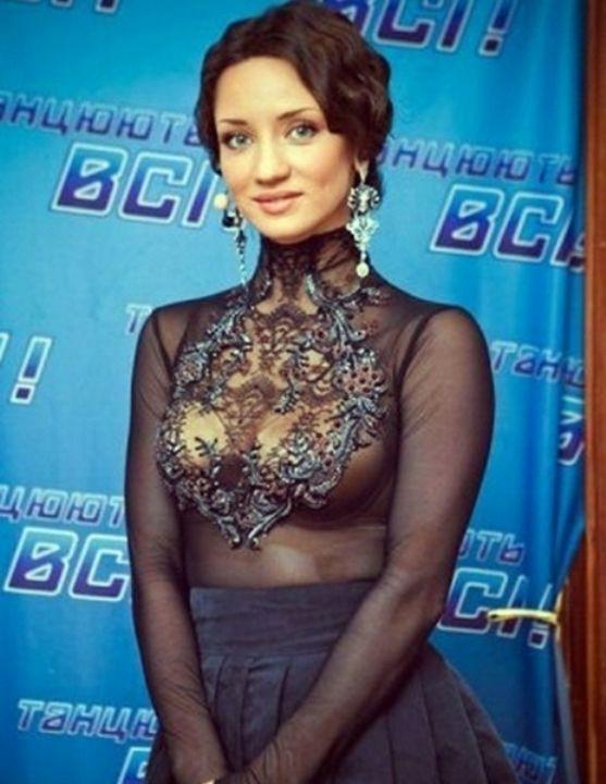 Татьяна Денисова откровенные фото