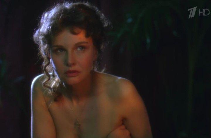 голая Татьяна Друбич в кино