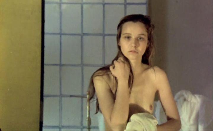 Татьяна Друбич голая