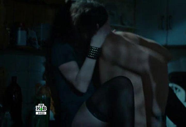 секс Виктории Заболотной