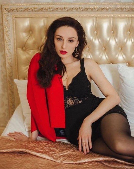 горячие фото Юлии Майбороды