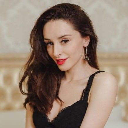 Юлия Майборода голая
