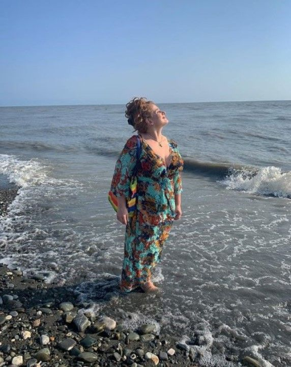 Юлия Куварзина горячие фото