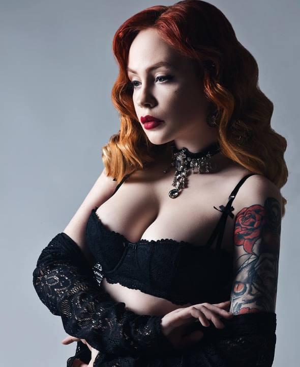 Марго Дирдж голые фото