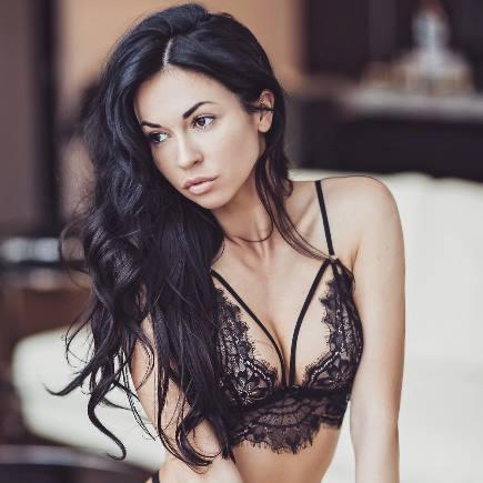 Анастасия Тукмачева голая