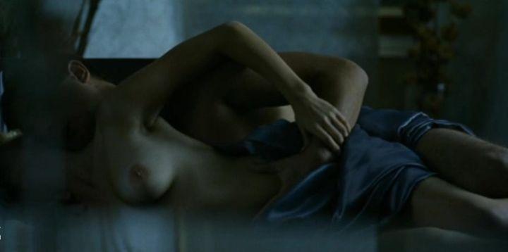 постельные сцены Анны Чуриной