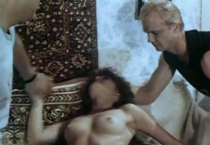 групповой секс Анны Назарьевой