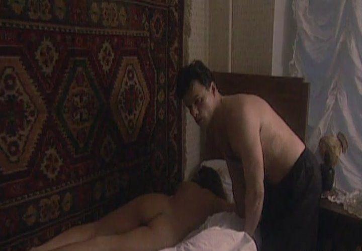 голая жопа Анны Самохиной
