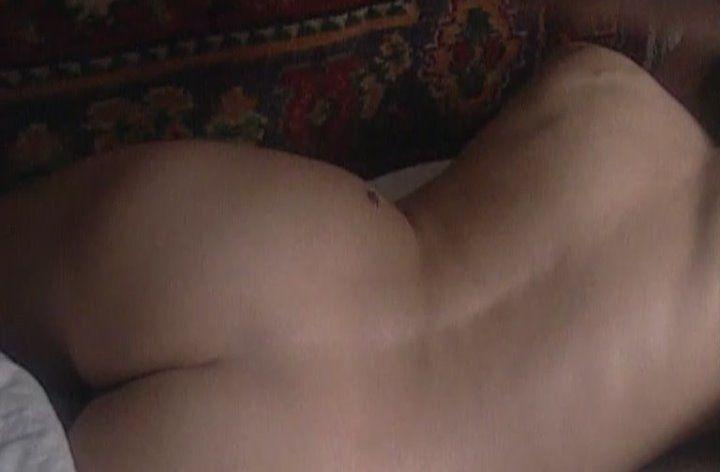 голая вагина и попа Анны Самохиной