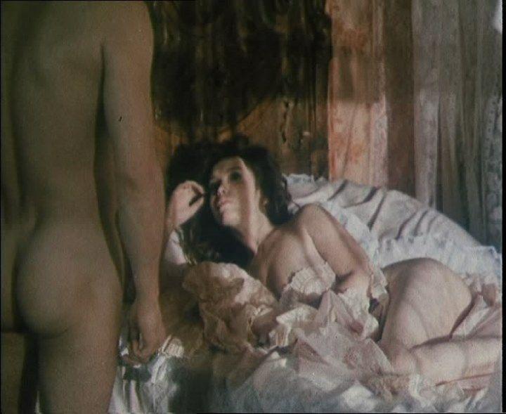 Анна Самохина секс сцена