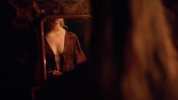 Anya Taylor-Joy nude