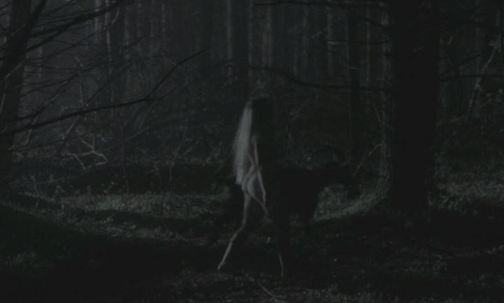 Аня Джой голая