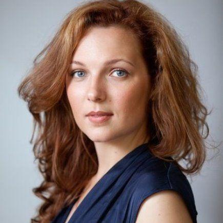 Дарья Лузина голая