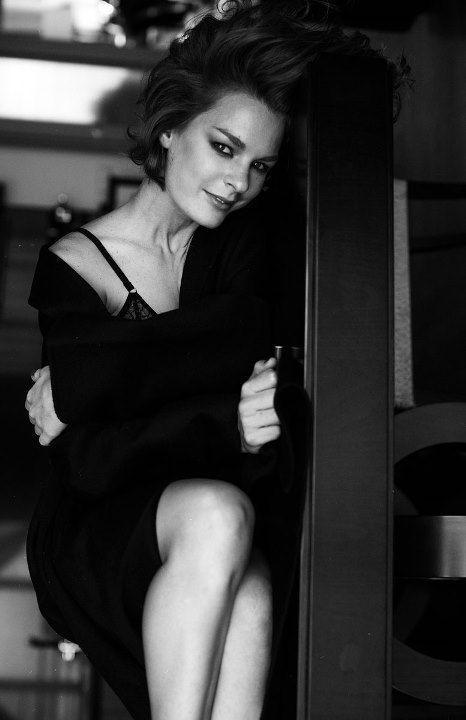 Дарья Урсуляк горячие фото