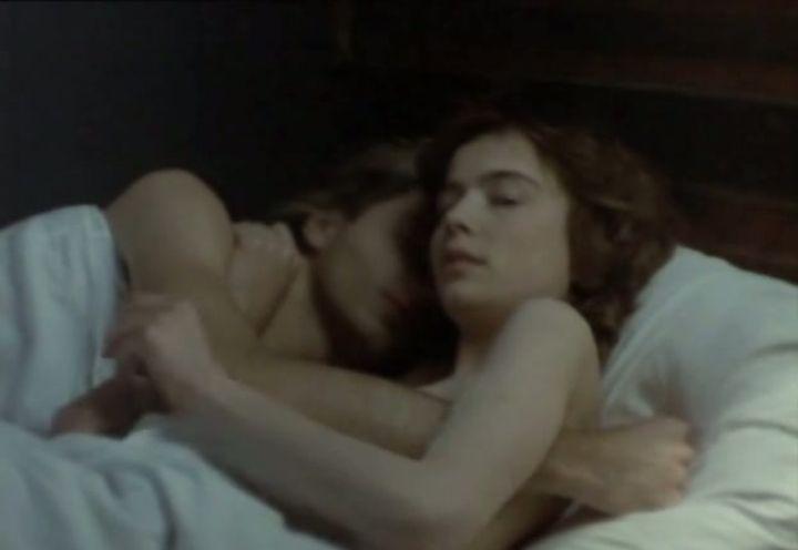 Екатерина Семенова постельные сцены