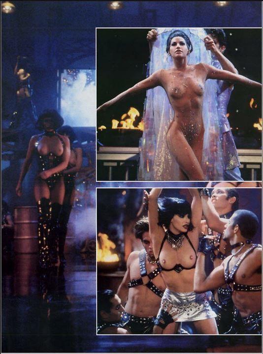 Showgirls лучшее