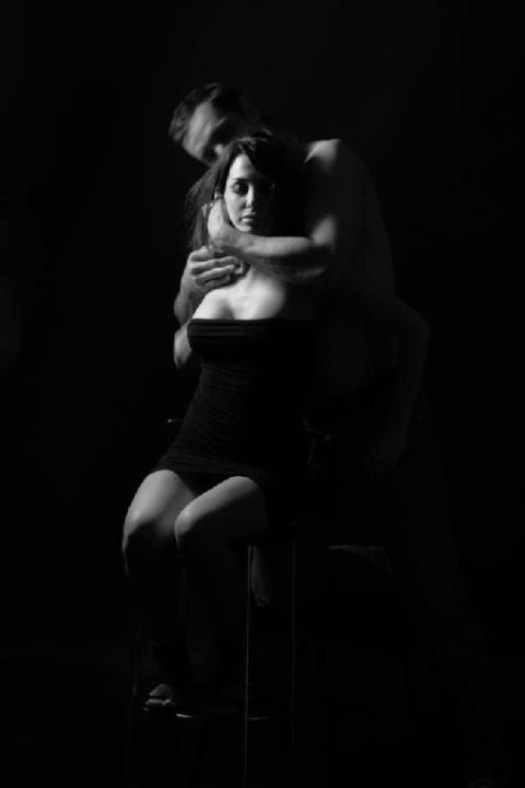 эротическая сцена с Евгенией Чирковой
