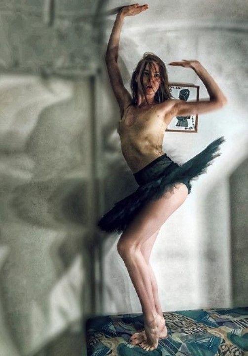 Изабель Эйдлен голая