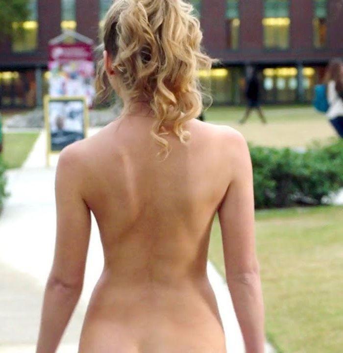 Джессика Рот голая