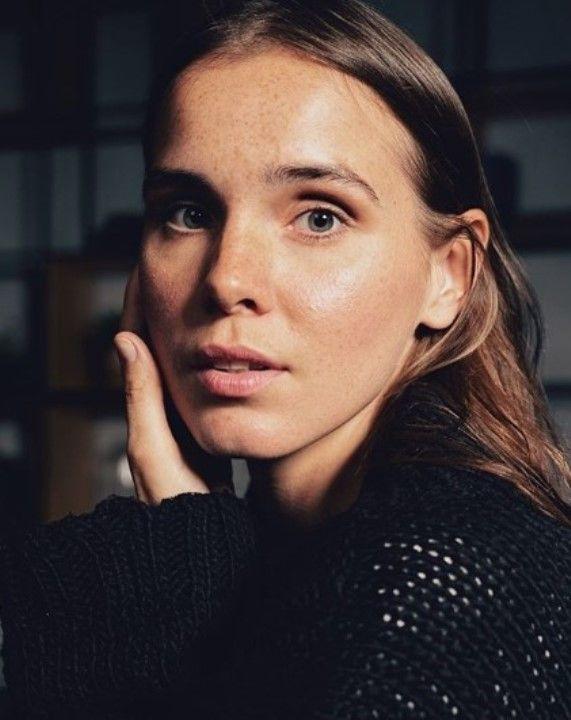 Кристина Борейко фото