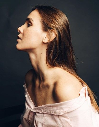 Кристина Борейко горячие фото