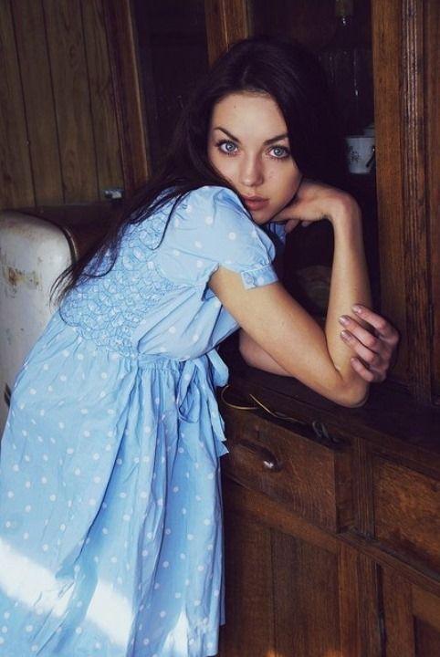 секси Ксения Разина