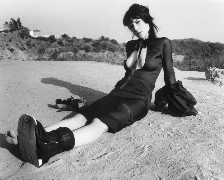 Lara Flynn Boyle hot