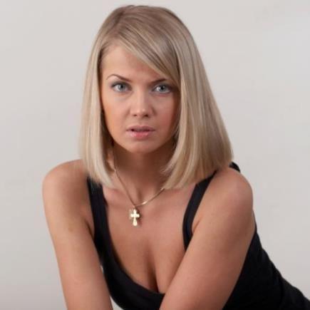 Мария Климова голая