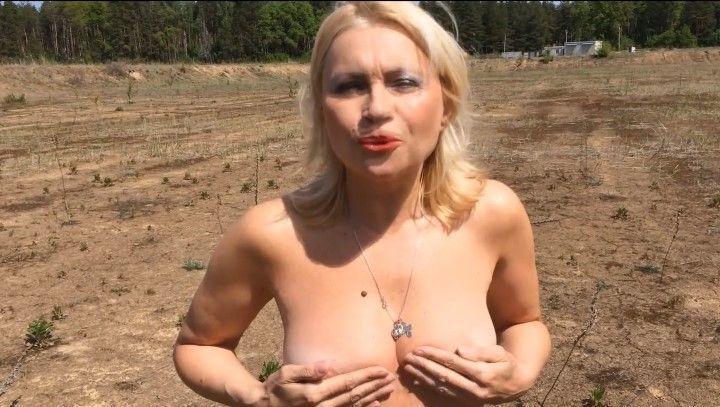 Надежда Нечаева актриса голая