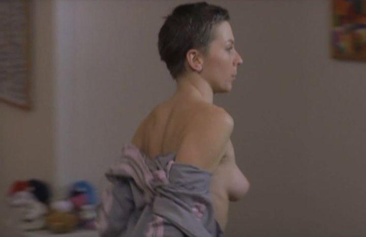 Наталья Рычкова голая грудь