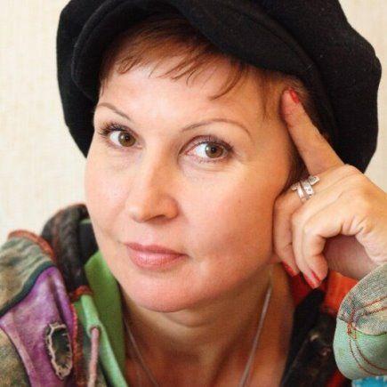 Нина Персиянинова голая