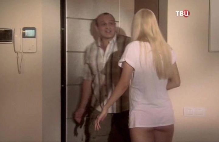 Ольга Чурсина эротические сцены