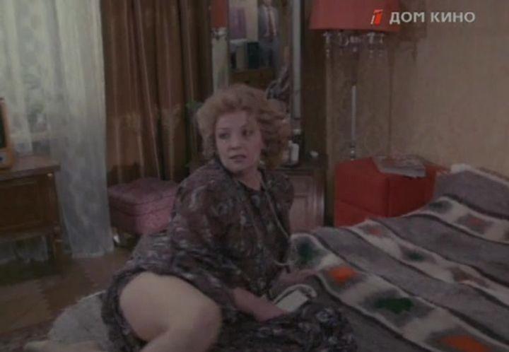 голые ножки Ольги Остроумовой