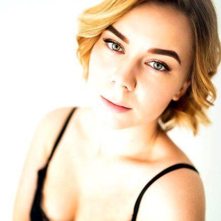 Стефания-Марьяна Гурская голая