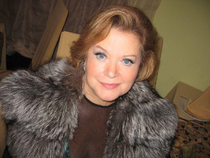 Валентина Талызина горячие фото