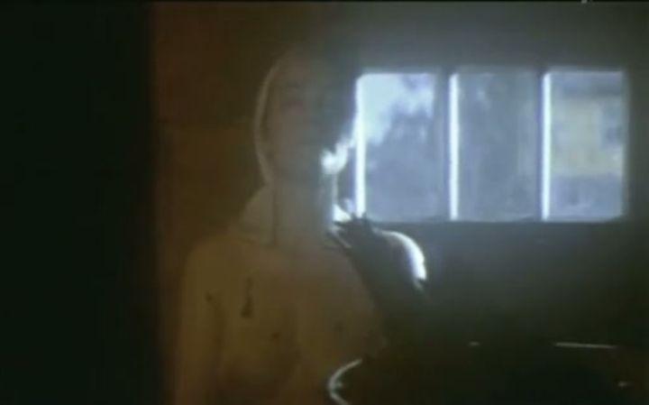 голая Валентина Талызина в бане