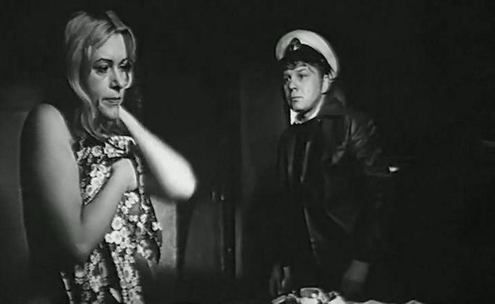 секси Валентина Талызина молодая