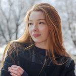 Валерия Дмитриева голая