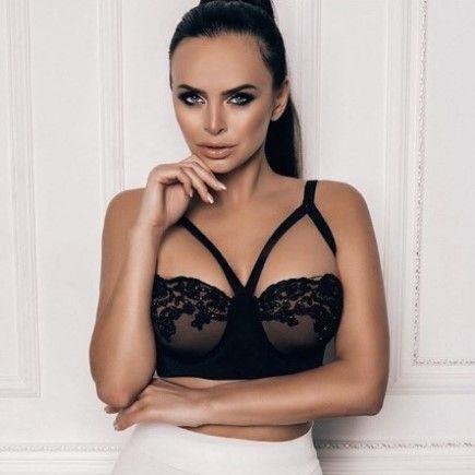 Голая Виктория Романец