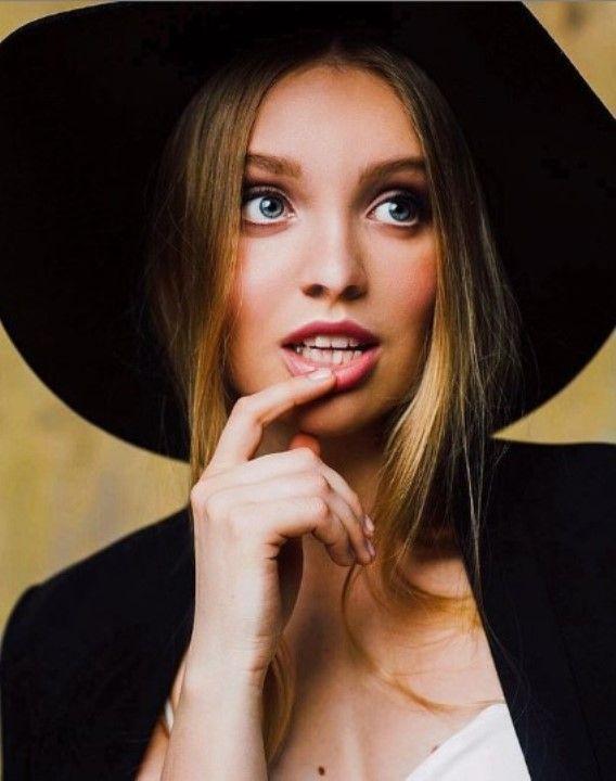Юлия Макарова фото