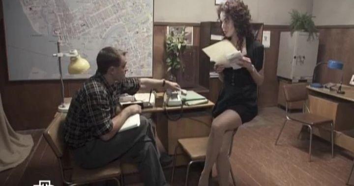 голые ножки Юлии Маньковской