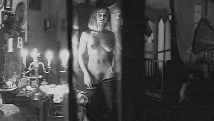 Анжелика Неволина голая