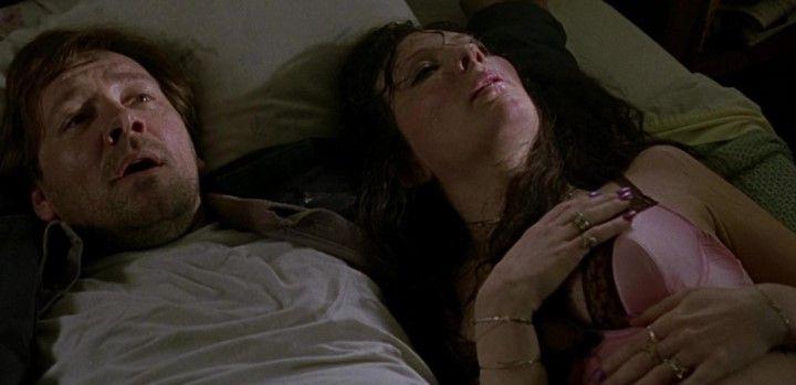 Кейт Бланшетт после секса