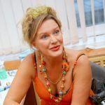 Голая Елена Проклова