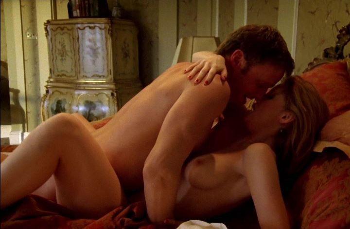 Келли Райлли занимается сексом