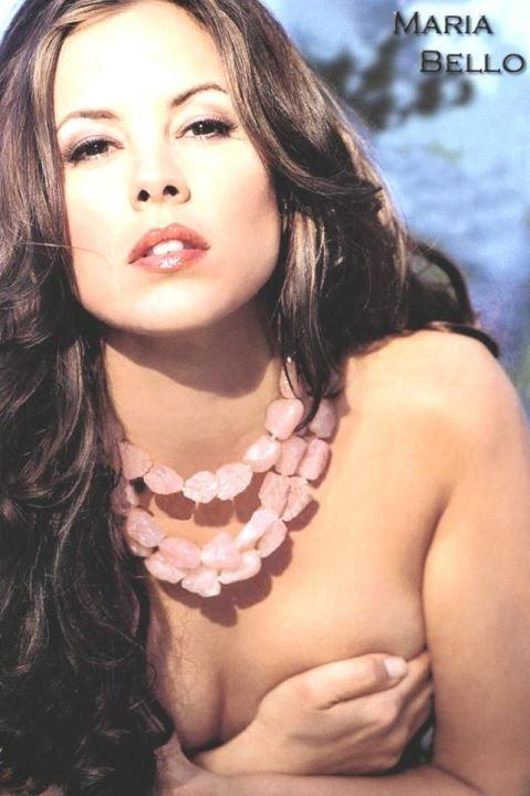 Мария Белло горячие фото